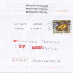 Comment remplir une enveloppe et où mettre le timbre pour envoyer une lettre